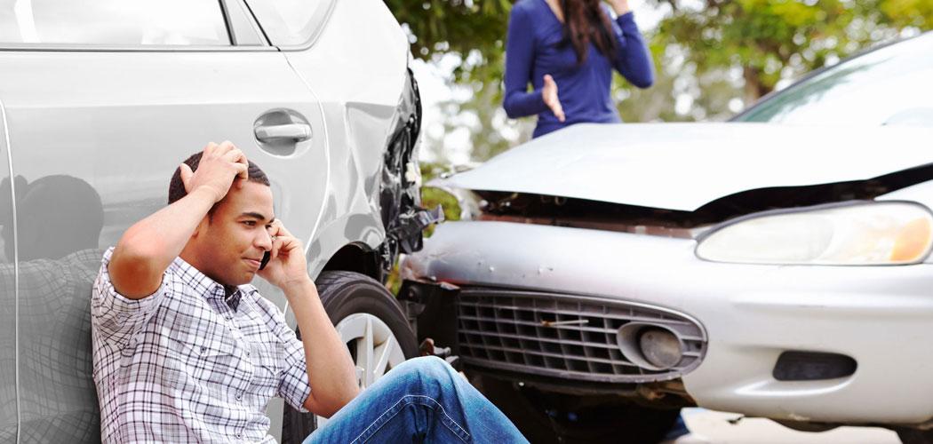 ¿Buscando un abogado de accidentes de tránsito?